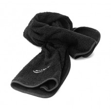 Portdance Black Towel